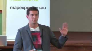 Eric Prugh (Director, Solutions Consulting, ExactTarget) on the Interactive Marketing Hub
