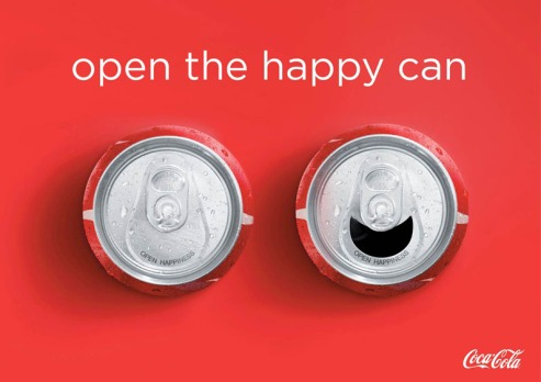 creative-advertising-outdoor-open-heppiness-coca-cola